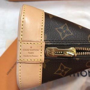 Louis Vuitton Bags - Authentic Loui Vuitton Alma bb